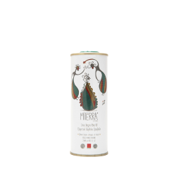 Extra Virgin Olive Oil 250 ml Miterra Earth (Tin Can)
