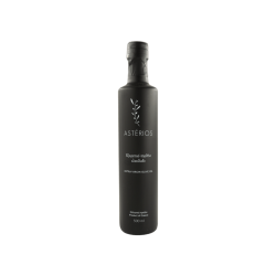 Extra Virgin Olive Oil 500 ml Asterios