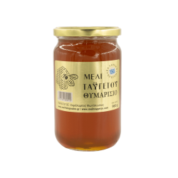 Taygetos Thyme Honey 960 grams Fotopoulos